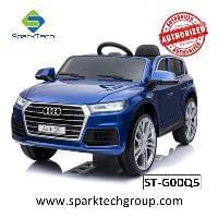 2018新しいAUDI Q5の子供向けおもちゃの乗用車の乗用車(ST-G00Q5)