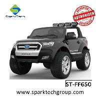 2018 toys for kids electric cars Licensed 2015 Ford Ranger car toys (ST-FF650)
