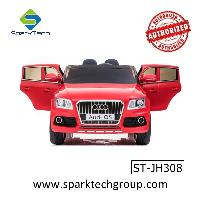 Licensed AUDI Q5 kids ride on electric cars toy for wholesale (ST-JH308)