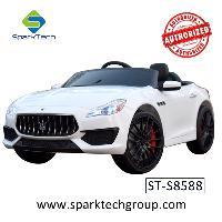 2018 new Licensed Maserati  kids cars 12v ride on cars (ST-S8588)