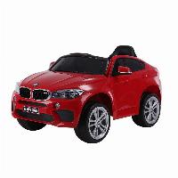 2018 Hot sale car toy kids electric car licensed BMW x6m ride on (ST-G2199)