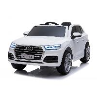 SparkFun new AUDI Q5 licensed kids remote control ride on car with high door (ST-YS305)