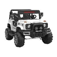 New Arrival Two Seater Jeep Kids Electric Car Ride on Toys For 3 - 8 Years Old (ST-W0001)