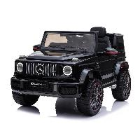 2019 Newest Licensed SUV Mercedes G63 4 Wheels SUV Powerful Ride on Toys Electric Kids Car (ST-W0003)