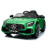 SparkFun New Kids Toys Licensed Mercedes Benz GT-R AMG Car Kids Electric Ride on (ST-W0005)