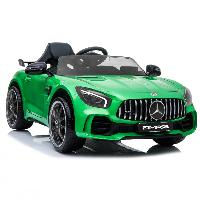 SparkFun Mercedes Benz GTR Licensed Ride On Car Toys Electric Baby Ride Ons (ST-W0006)