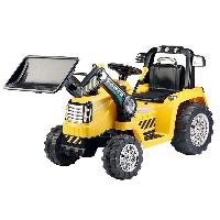 Kids Ride-On Bulldozer Loader Digger Tractor Electric Car Battery Children Toy (ST-M1006)