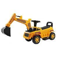 Kids Ride On Digger Electric Tractor Loader Bulldozer Excavator Battery Car (ST-V9181)