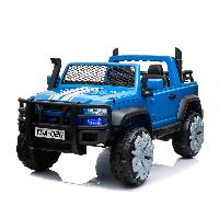 Big JEEP Pickup Ride on Car for Kids 12v Battery Powered 4x4 Truck Ride-on Toys Cars (ST-Y0026)