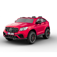 SparkFun New Arrival Licensed Mercedes Benz GLC 63S Kids Electric Car Toys Plastic Toy Chinese Mini Car (ST-KX608)