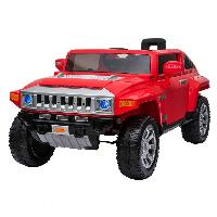 License Kids Car Hummer HX with Four Wheel Suspension Two Doors Open(ST-BL188)