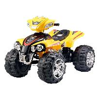 New Ride on Car 12V7AH Battery Two Motors Kids Electric ATV Youth Quad for Children (ST-M5128)