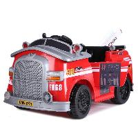 2019 Cartoon Kids Battery Operated Remote Control Ride on Fire Engine Car (ST-G3166)