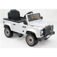 SparkFun Licensed LAND ROVER Toy Pedal Car Sliding Baby Carriage Toy Kids Ride On Car (ST-F1588)