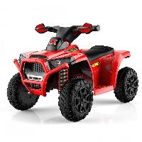 Cheapest Wholesale Kids Ride On ATV Quad 4 Wheeler Electric Ride on Quad ATV for Kids (ST-W3688)