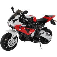SparkFun Electric Car for Kids Licensed BMW S1000RR Popular Toys for Kid (ST-GT528)