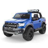 새로운 라이센스 포드 레인저 랩터 모델 어린이 장난감 자동차 전기 아이 타고 자동차 장난감 어린이 (ST-F150R)