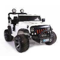 Hot Sale Fashion Ride on Toys Battery Kids Electric Jeep for Kids to Drive (ST-D1718)