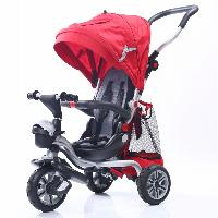 SparkFun China Wholesale Ride on Toys Baby Stroller Tricycle with Push Handle (ST-THIC2)