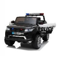 New Ford Range Design Double Seat Electric Kids Police Car Toys (ST-KX601)