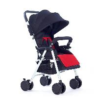 Good Quality Cheap Wholesale Price EN1888 Certificate Aluminum Alloy Baby Lightweight Stroller (SF-S307B)
