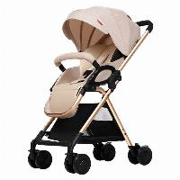 High Quality Factory Wholesale EN1888 Certificate Aluminum Alloy Baby Kids Stroller (SF-S00A8)