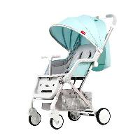 High Quality China Factory Wholesale EN1888 Certificate Aluminum Alloy European Baby Stroller (SF-SA390)