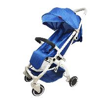 High Quality China Factory Wholesale EN1888 Certificate Aluminum Alloy European Baby Walker Stroller (SF-SA131)