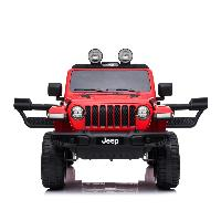 New Licensed Jeep Wrangler Rubicon Kids Electric Ride on Toy Car (ST-FR555)