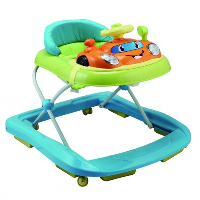 Cheap Plastic Kid Carrier Toys Baby Walker Kids with Music (ST-W9831)