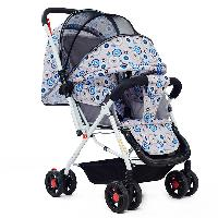 Cheap Environmental-friendly Convenience Foldable Smart Baby Strollers (SF-S011B)