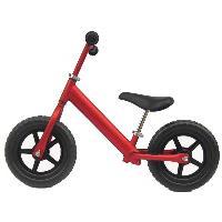 Latest High Quality Cartoon Balance Keep Running Popular Aluminum Children Kid Balance Bike (SF-A1201)