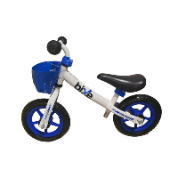 Factory Wholesale New Eco-friendly Children Bicycle Kids Balance Bike for 2-6 Year Old (SF-S1003)