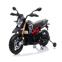 2019 Newest Official Licensed APRILIA DORSODURO 900 Battery Operated Ride on Toy Motorcycle (ST-HA007)