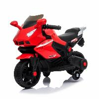 New Children Electric Motorcycle Ride On Toy Motorbike Battery Powered Kids Motorcycle (ST-YS602)