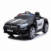 New Llicensed Mercedes Benz Kids Battery Operated Car Ride Toys Police Car (ST-YS301P)