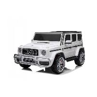 SparkFun New Licensed Mercedes Benz AMG G63 Four Motors Available Powerful Kids Ride on Car (ST-YS307)
