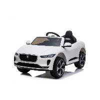 New Licensed Jaguar I-Pace 2.4G Remote Control Kids Electric Ride on Car for Children (ST-R1903)