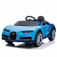 New Licensed Bugatti Chiron Children Car 12V Kids Electric 0utside Ride on Car (ST-BL318)