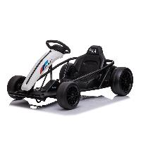 New High Speed Children Toy Drift Karting Ride on Cars Kids 24V for 8-12 Years Old (ST-D1968)