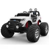 Licensed Ford Ranger Monster Truck 4 Motors Big UTV Kids Ride on Car (ST-FT550)