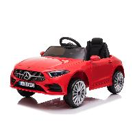 SparkFun New Cheap Licensed Mercedes Benz CLS350 2.4G RC Ride on Kids Battery Car (ST-O1666)