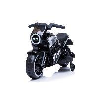最新工場直接2ホイールプラスチックバッテリー電源子供キッズ電動赤ちゃんオートバイのおもちゃ(ST-JX200)