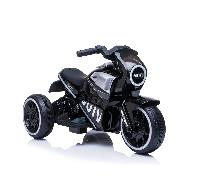 Newest Factory Direct 3 Wheels Plastic Battery Power Children Kids Electric Baby Motorcycle Toys (ST-JX300)