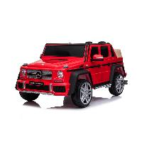 New Cheap Licensed Mercedes Benz Maybach G 650 2.4G RC Ride on Kids Battery Car Rideoncar (ST-YA100 )