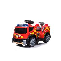 Newest Popular Cheap Kids Electric Car Technical Vehicle Ride on Fire Truck Car (ST-R1911)