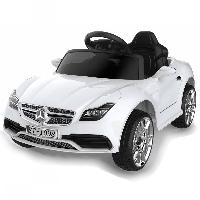 New Model Wholesale Ride On Toy Car With MP3 Music And LED Light (ST-A1098)