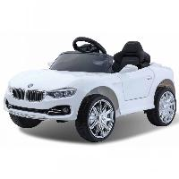 New Model Kids Drivable Kids On Ride Toy Cars With Music And Double Door (ST-A1088)