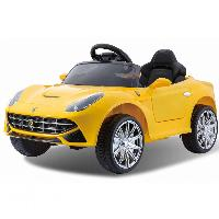 2018 New Style 1/4 Radio Control Ride On Mini Electric Car (ST-A1078)