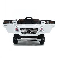 Double Motors Double Openable Doors LED Lampions Kids Electric Ride On Car Toys (ST-Y1218)